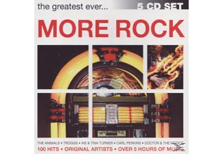 Various - Rock Hits - (CD)