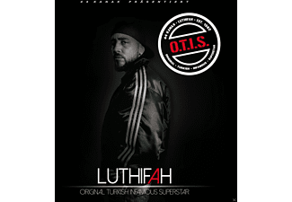 Luthifah - O.T.I.S.(Original Turkish Infamous Superstar) - (CD)