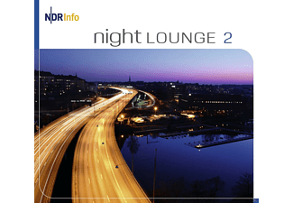 VARIOUS - NDR Info-NightLounge Vol.2 - (CD)