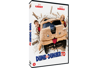 Dumb And Dumber To | DVD