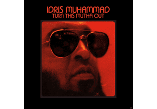 Idris Muhammad - Turn This Mutha Out (Remastered) [CD]