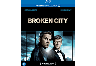 Broken City | Blu-ray