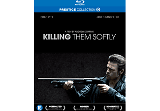 Killing Them Softly | Blu-ray