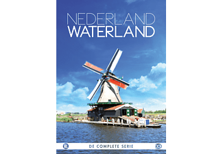 Nederland Waterland | DVD