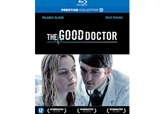 The Good Doctor | Blu-ray