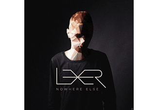 Lexer - Nowhere Else [CD]