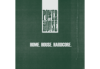 Head High - Home.House.Hardcore. - (CD)