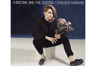 Christine And The Queens - Chaleur Humaine - (Vinyl)