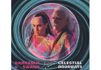 Bahramji & Swann - Celestial Doorways - (CD)