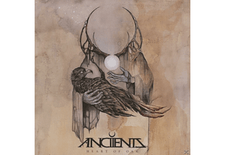 Anciients - Heart Of Oak - (CD)