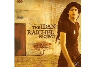 Idan Raichel - The Idan Raichel Project - (CD)