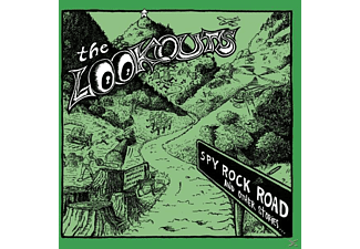 The Lookouts - Spy Rock Road (And Other Stories) - (Vinyl)