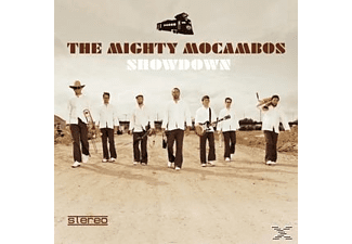 The Mighty Mocambos - Showdown [CD]