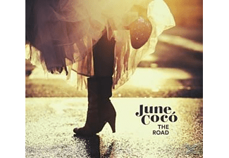 June Coco - The Road [CD]