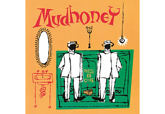 Mudhoney - Piece Of Cake (Vinyl LP (nagylemez))