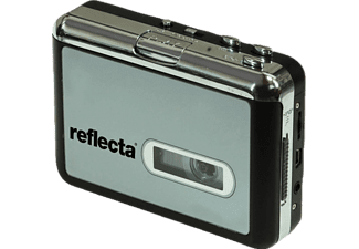REFLECTA Convertisseur Digicassette