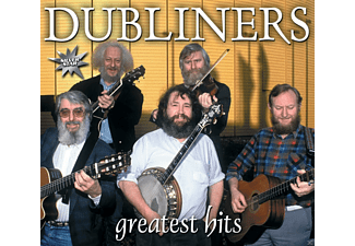The Dubliners - Greatest Hits - (CD)