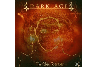 Dark Age - The Silent Republic [CD]