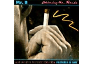 Mr.B. - Shining The Pearls - (CD)