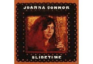 Joanna Connor - SLIDETIME - (CD)