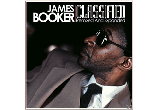 James Booker - Classified (Remixed & Expanded Edition) [CD]