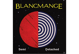 Blancmange - Semi Detached (Limited Lp Edition) [Vinyl]