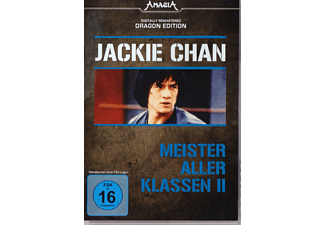 Meister aller Klassen 2 (Dragon Edition) [DVD]