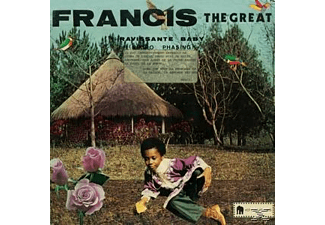 Francis The Great - Ravissante Baby (Deluxe Reissue) - (Vinyl)