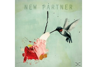 New Partner - New Partner [CD]