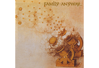 Family - Anyway - (CD)