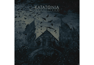 Katatonia - Sanctitude - (LP + Download)
