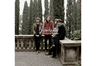 Bilderbuch - Die Pest Im Piemont (New Edition+Download) - (Vinyl)