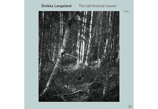 Sinikka Langeland - The Half-Finished Heaven - (CD)