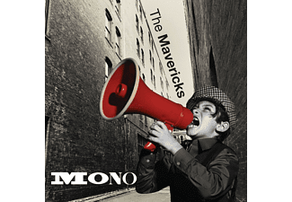 The Mavericks - Mono - (CD)
