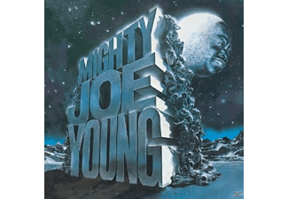 Mighty Joe Young - Mighty Joe Young - (CD)