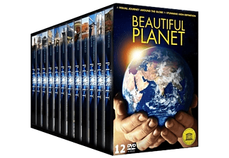 Beautiful Planet Box | DVD