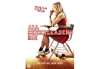 All Cheerleaders Die | DVD
