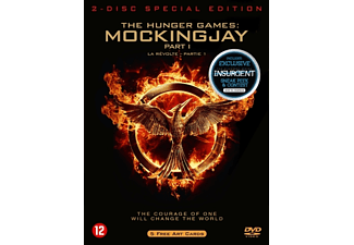 The Hunger Games: Mockingjay - Part 1 (Special Edition) | DVD