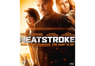Heatstroke | Blu-ray