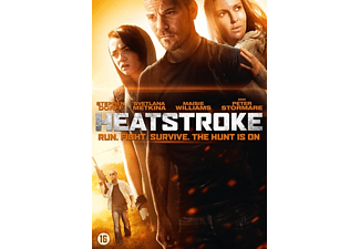 Heatstroke | DVD
