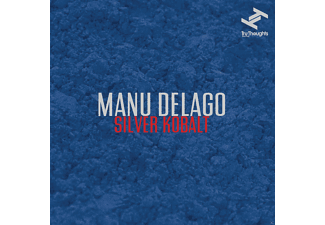 Manu Delago - Silver Kobalt (Lp+Mp3) - (LP + Download)