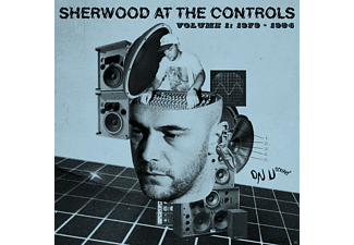 VARIOUS - Sherwood At The Controls Vol.1:1979-1984 (2lp+Mp3) - (LP + Download)