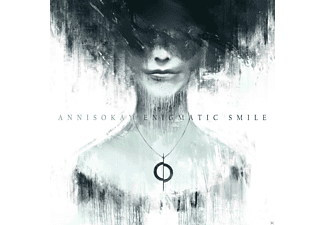 Annisokay - Enigmatic Smile-Deluxe Box-Set [CD]