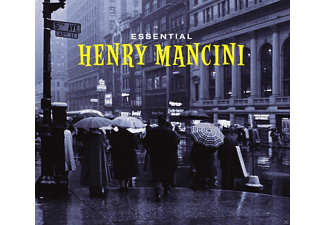 Henry Mancini - The Essential Henry Mancini (CD)