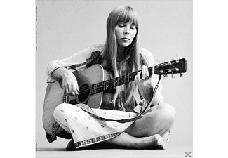 Joni Mitchell - The Second Fret - (Vinyl)
