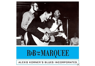 Alexis Korner - R&B From The Marquee - (CD)