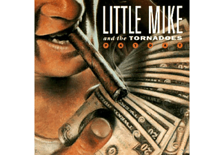 Little Mike & The Tornados - Payday - (CD)