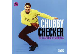 Chubby Checker - Essential Recordings [CD]