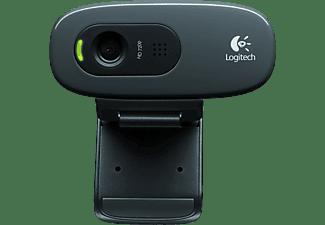 LOGITECH C270 HD webkamera - Media Markt online vásárlás