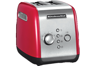 KITCHEN AID Broodrooster (5KMT221EER RED 2-SLOT)